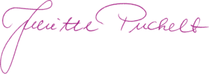 pucheltunterschrift